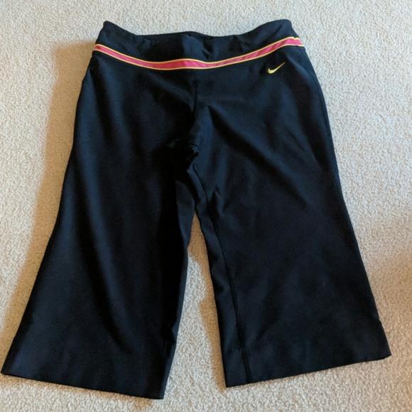 Nike Pants - Nike Livestrong Dri-Fit Pants